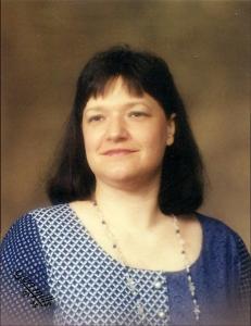 Marji Brohammer